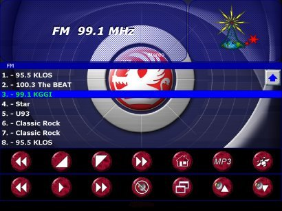 FM Radio